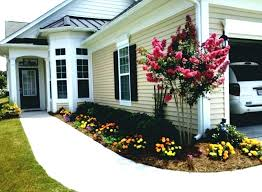 simple landscaping ideas. Simple Front Yard Landscaping Ideas Landscape Design Green