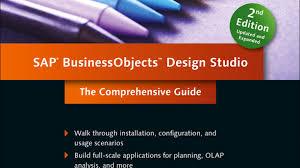 Sap Businessobjects Design Studio Installation Guide Sap Businessobjects Design Studio Sap Bi Books Erp 360