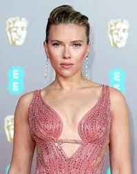 Scarlett Johansson Jokes She Has 'Made ...