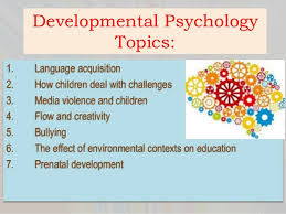 paper topics psychology paper topics