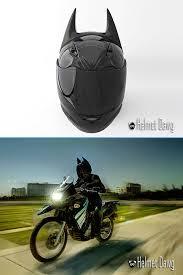 the dark knight batman motorcycle helmet unveiled techeblog