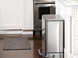Kitchen Garbage Can Kitchen 5 Kitchen Trash Can Best Dog Proof Trash Cans