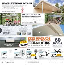 Stratco Colour Chart Stratco Catalogue And Weekly Specials 15 11 2019 1 12 2019