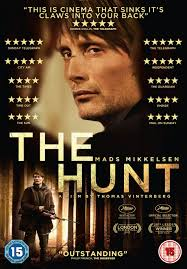 foreign language net nominated for countless awards including a 2014 oscar for best foreign language films the hunt is the story of a teacher lucas who is wrongly accused of