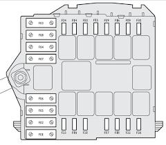 alfa romeo 147 fuse box diagram alfa image wiring alfa romeo brera 2005 2001 fuse box diagram auto genius on alfa romeo 147 fuse box