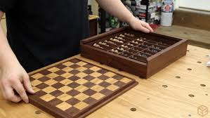 chess board 42
