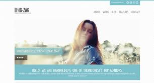 Free Templates Free Download 30 Free And Premium Html Css Responsive Website Templates Ginva