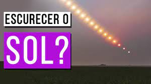BILL GATES QUER ESCURECER O SOL - YouTube
