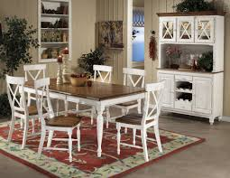 Distressed Dining Room Table And Chairs Marceladickcom - Distressed dining room table and chairs