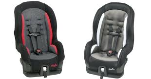 evenflo car seat cover symphony removal
