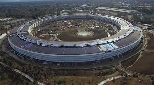 cupertino apple office. Apple Steve Jobs Auditorium To Host Iphone 8 Launch Designboom Cupertino Office