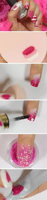 15 Easy Valentines Day Nail Designs for Short Nails | diybuddy