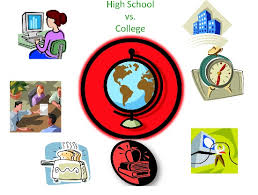 % original papers compare high school and college a compare and contrast paper college life vs high school life the compare contrast essay difference