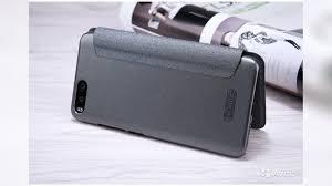 Чехол для <b>Xiaomi</b> Mi6 (5.15 дюймов) <b>Nillkin Sparkle</b> купить в ...