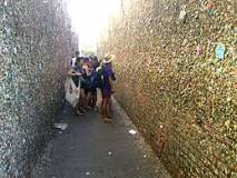 Thumbnail image for Bubble Gum Alley, San Luis Obispo, CA