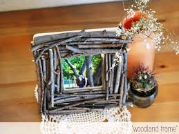 diy picture frame ideas for gifts