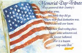 Christian Memorial Day Quotes Best of Short^ Happy Memorial Day Poems Prayers For Church Veterans