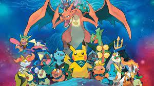 100+ hình ảnh Pokemon đẹp, tải hình nền pikachu siêu dễ... (2021) ✔️ Cẩm  Nang Tiếng Anh ✔️