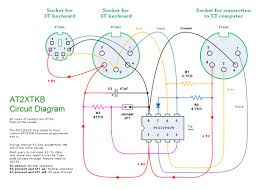 ps2 keyboard to usb wiring diagram starfm me USB Keyboard Wiring-Diagram ps2 mouse to usb wiring diagram images and keyboard throughout