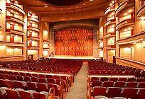 Ziff Ballet Opera House Seating Chart 13 Best Miami Adrienne Arsht Center Images Miami