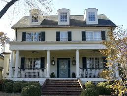 white house black shutters white house black shutters blue door google search gray house white trim