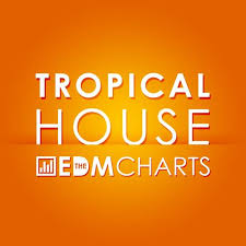 Tropical House Top 100 The Edm Charts Spotify Playlist