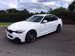 bmw 2013 white. Plain Bmw 2013 BMW 320d Efficient Dynamics  Full M Sport Kit Alpine White With Bmw 3