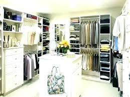 narrow walk in closet design designs plans diy