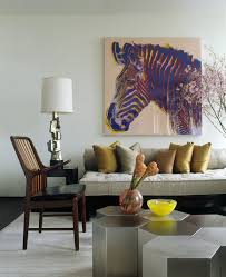 Zebra Living Room Superb Zebra Print Wallpaper Decorating Ideas