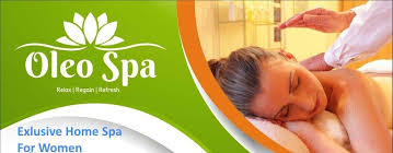 oleo spa mulund east mage services for women at home in mumbai justdial