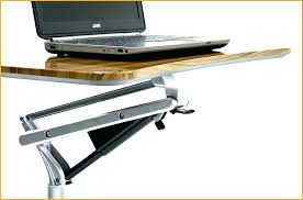 best lap desk laptop table workstation adjule tray height stand with storage best lap desk