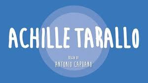 Achille Tarallo (2018) ITA Streaming HD720p - YouTube
