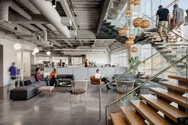 """Interior Design Schools In Utah Awesome Rapt Studio Creates """"family Rooms"""" Inside HQ For Genealogy Tech Company"""