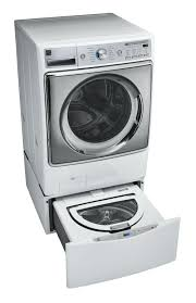 kenmore elite washer pedestal. Contemporary Washer Wash Two Loads Of Laundry At The Same Time On Kenmore Elite Washer Pedestal E