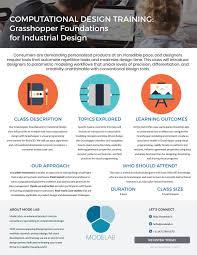Best Industrial Design Programs Mode Lab Grasshopper Foundations For Industrial Design By