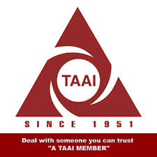 deal with someone you can trust