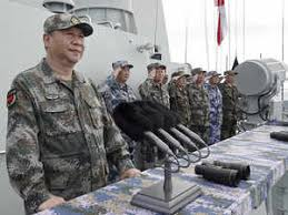 China Pla China Reduces Army By Half Increases Size Of