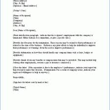 Sample Of A Termination Letter To An Employee Cancellation Letter Format Pdf Employee 41204012850661 Employee