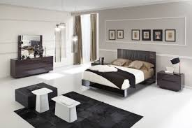 Dark Bedroom Furniture remodell your interior home design with luxury modern dark 4724 by xevi.us