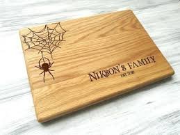 personalized chopping board image 0 engraved chopping board nz