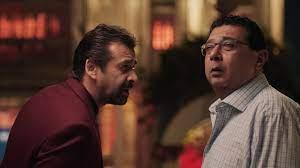 كريم عبد العزيز وماجد الكدوانى ثنائى نجح فى إضحاك المشاهدين 20 عامًا بـ 5  أفلام