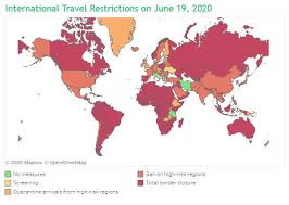 Students studying abroad during the pandemic have a number of plan options. Covid 19 Worldwide Travel Insurer Responses Covid 19 Worldwide Travel Insurer Responses Actuaries Digital