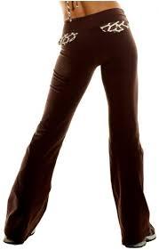 Bia Brazil Zoey Pant Pa526 Women Brazilian Activewear