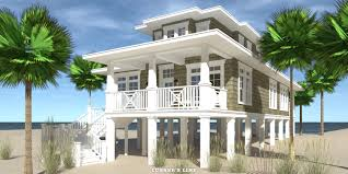 beach house plans nz small free modern on narrow lots coastal pilings good outstanding ideas