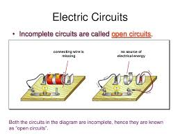 electricity (ppt) Electrical Power Point Wiring Diagram electric cell light bulb circuit board; 15 Electrical Wiring Diagrams For Dummies