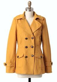 yellow pea coat mustard yellow mens yellow peacoat yellow pea coat womens jackets yellow pea