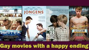 Watch gay themed films online