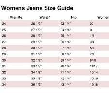 Miss Me Jeans Size Chart 36 Miss Me Denim 70s Pop Color Wing Cross Boot Cut