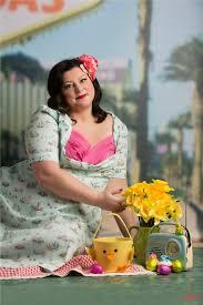 Cristina Smith - 'Peggy Sue' Spring / Easter makeover, Fresh Academy,  Watford :) - StarNow