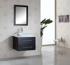 modern single bathroom vanity. Modern Single Bathroom Vanity T